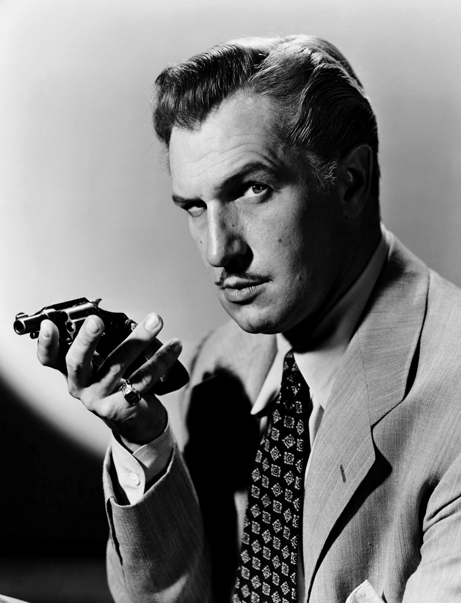 Happy Birthday, Vincent Price! And, at No Extra Charge: He ... |Vincent Price