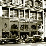 A Surreal Sanctuary From a Broken World: Clifton's Cafeteria in L.A.