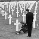 Seventy-two Years Ago, Drowning in Blood, the World Changes