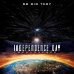 Independence Day: Resurgence: Bad Movie. Liked It.