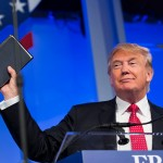Fascism as Farce: A Small Meditation on Donald Trump & a Problem for the American People