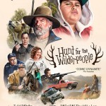 Watching the Hunt for the Wilderpeople