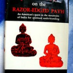 Thinking of Books That Helped Me on My Spiritual Path