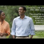 Southside With You, A Small, Delightful Film