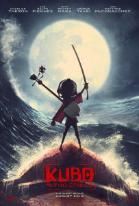 Go See Kubo & the Two Strings: You Don't Need to Read Any More Than That