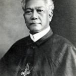 Recalling Filipino Unitarian Bishop Gregorio Aglipay