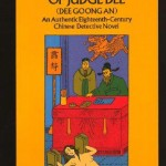 Crime Fiction in Old China