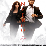 We went to see Inferno. We wanted mindless popcorn munching fun. We were not disappointed