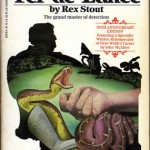 Happy Birthday, Rex Stout (And, Okay, Nero Wolfe)!