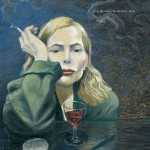 What do you mean Joni Mitchell is Seventy-Two?