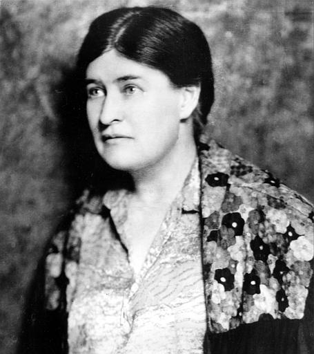 Willa Cather Writing Comparison