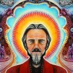 Alan Watts on Buddhism & Christianity