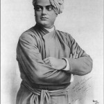 When the Need is Great, the Swami Appears: Recalling Swami Vivekananda