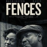 Building Fences, Tearing Down Fences: A Review of the Movie Fences