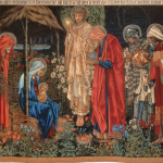 The Wisdom Way: A Zen Buddhist Reflects on the Feast of the Epiphany