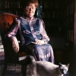 Recalling Andre Norton: Grand Dame of Science Fiction & Fantasy