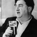 Bless you Sister, May all your sons be bishops: Thinking of Brendan Behan