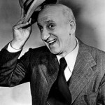 Forever Young at Heart: Jimmy Durante Takes the Stage