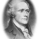 Alexander Hamilton Calls Out Donald Trump