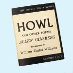 Holy, Holy, Holy: Recalling Ginsberg's Howl
