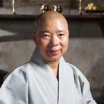 Is the World's Greatest Chef a Zen Buddhist Nun?