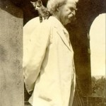 A SMALL MEDITATION ON SPIRITUALITY AFTER RELIGIONS Or, Mark Twain's Large Dream