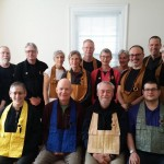 Holding the Lotus to a Rock: Boundless Way Zen Leadership Gathers in Worcester