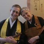 A New Zen Teacher in Town! Welcoming Diane Shoshin Fitzgerald Sensei