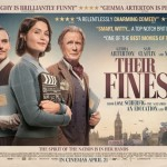 "The Short Review: We Saw ""Their Finest."" We Liked It. You Might, as Well."