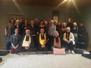 Doug's Inka retreat 2017