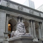 The People's Palace: Hurray for the New York Public Library!