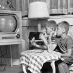 My Television Life