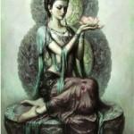 Zen & Gender: A Meditation on the Koan of our Lives