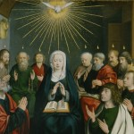 COME,  HOLY SPIRIT, COME! A Universalist Meditation for Pentecost
