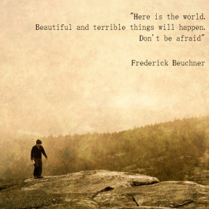 Buechner quote 2