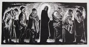 Christ of the Breadline