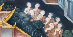 Theravada Buddhist nuns