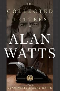 alan watts collected letters