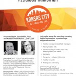 Midwest Workshop – Healing from Faith Transitions