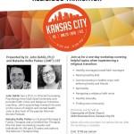 One week left- KS City Workshop