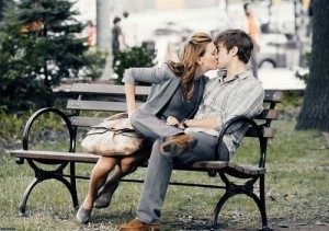 cute romantic couples in park in love wallpapers hugging (9)