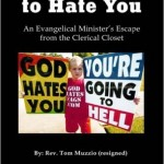 Book Review: God Told Me to Hate You