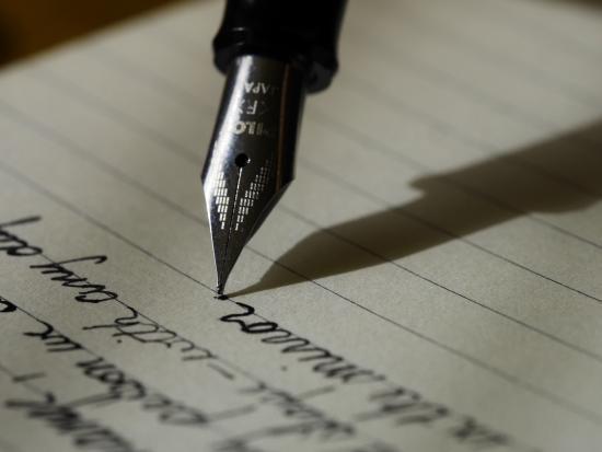 5 reasons start journaling today