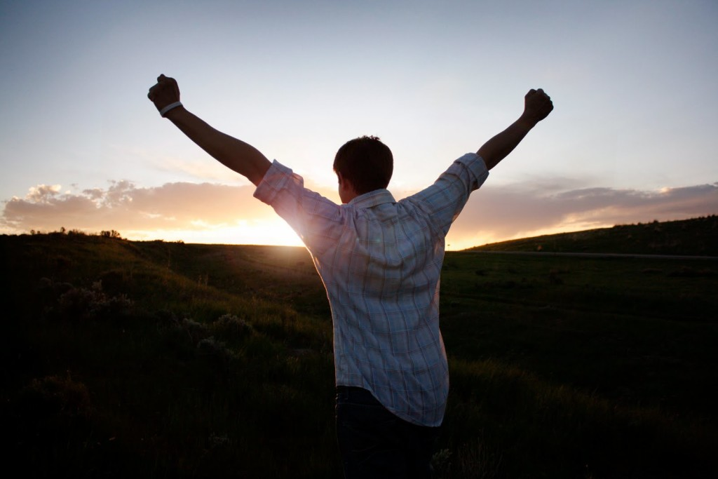 7 Steps to Becoming a Person of Hope | Josh Daffern
