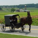 Are Evangelicals Becoming the Amish of the 21st Century?
