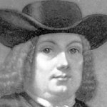 I put down William Penn's Sword