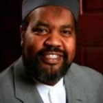 Three Questions for American Muslims: Imam Mohamed Magid