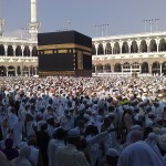 Watch the Hajj Pilgrimage