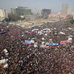One Year Later, the Revolution is Not Complete in Tahrir Square