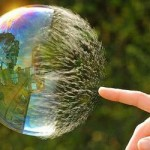 Bursting My Daughter's Belief Bubble